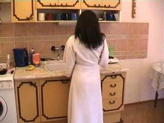 Bath, Kitchen, Caught kitchen, Drtuber.com