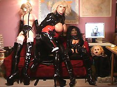 Doll, Party, Girl with doll, Xhamster.com