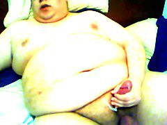 Fat, Fat guys, Xhamster.com
