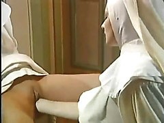 Nun, German, Nun retro, Xhamster.com