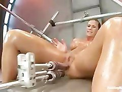 Machine, Footjobs and machine, Pornhub.com