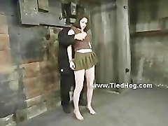 Tied, Redhead, Tied up orgasms, Pornhub.com