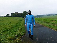 Boots, Latex, Gay latex, Xhamster.com