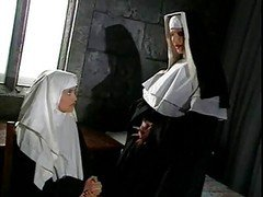 Nun, Nun cross, Xhamster.com