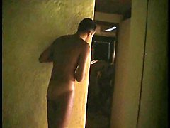 Bath, Bathroom, Spy, Spy changing, Xhamster.com