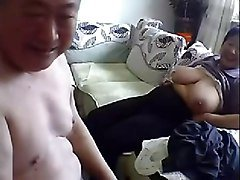 Chinese, Couple, Chinese pussy licking, Xhamster.com