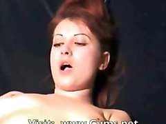 Machine, Redhead, Penis jerk machine, Pornhub.com