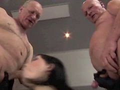Teen, Old Man, Bisexual old man, Xhamster.com