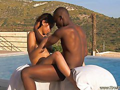 African, Ebony, Milf, African big brother, Xhamster.com