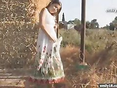 Farm, Teen, Vintage in farm, Pornhub.com