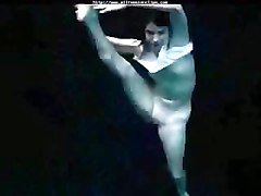 Flexible, Underwater, Swallow, Russian, Flexible fist, Pornhub.com