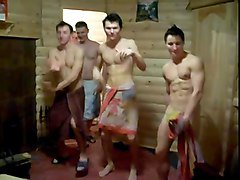 Sauna, Quick pace sauna state in cooler failure, Xhamster.com