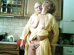 Granny, Mature, Mature pussy, Xhamster.com