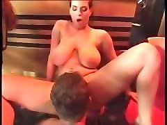 Czech, Orgy, Two czech babes get their butts fucked by site, Pornhub.com
