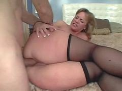 Anal, Mom, Ass, Big Ass, Mom funny, Xhamster.com