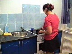 Kitchen, Kitchen stocking, Xhamster.com