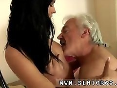 Old And Young, Old and young gay balls, Pornhub.com
