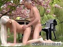 Blonde, Old And Young, Old and young swinger, Pornhub.com
