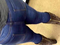 Jeans, Sexy Moeder, Xhamster.com