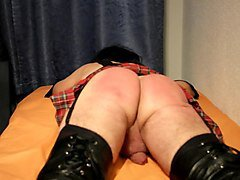 Crossdresser, Dress, Strapon crossdressing, Xhamster.com