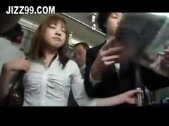 Bus, Ass, Big ass asian, Gotporn.com