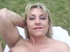 Clit, Outdoor, Big Clit, Mature, Quot big clit quot, Xhamster.com