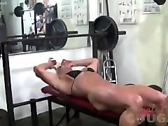 Clit, Gym, Big Clit, Black ebony big clit, Pornhub.com