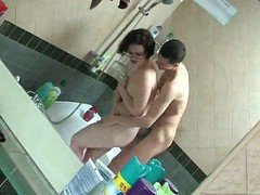 Bath, Bathroom, Bathroom ebony, Xhamster.com