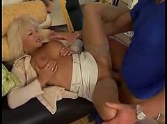 Mature, Sleeping mom mature handjobs, Xhamster.com