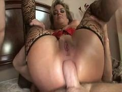 Anal, Mature, Faces of anal, Xhamster.com