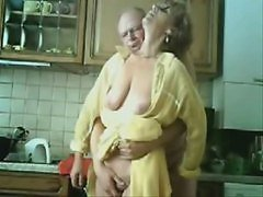 Kitchen, Untie womans bikini as she works in kitchen, Xhamster.com