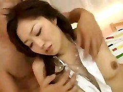 Asian, Hairy, Babe, Beauty, Black dicks fuck while babe in gang bang, Xhamster.com