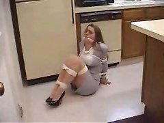 Kitchen, Asian plummer kitchen, Xhamster.com