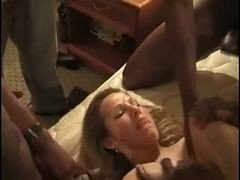 Husband, Wife, Big natural tits wife, Xhamster.com