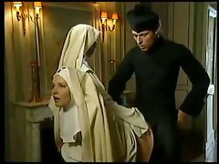 Nun, Fisting, Nun and devil, Pornhub.com