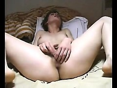 Blonde, French, Teen, French family, Nuvid.com