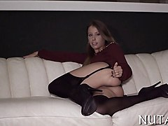 Babe, Teen, Big cook hd, Nuvid.com