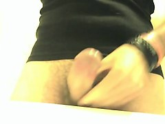 Hands free shemale cum compilation, Nuvid.com