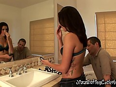 Babe, Husband, Cuckold, Wife fucks cuckold films, Txxx.com