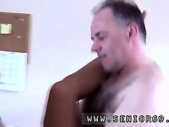 Teen, Old Man, Fat, Riding fat guy, Nuvid.com