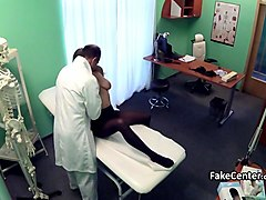 Doctor, Office, Hd abuse anal, Gotporn.com